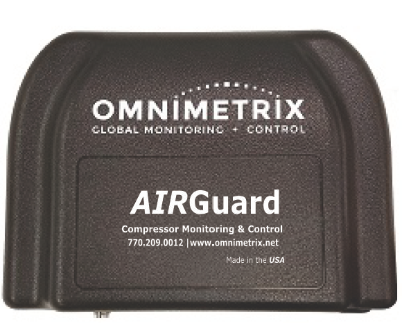AIRGuard Compressor Monitor